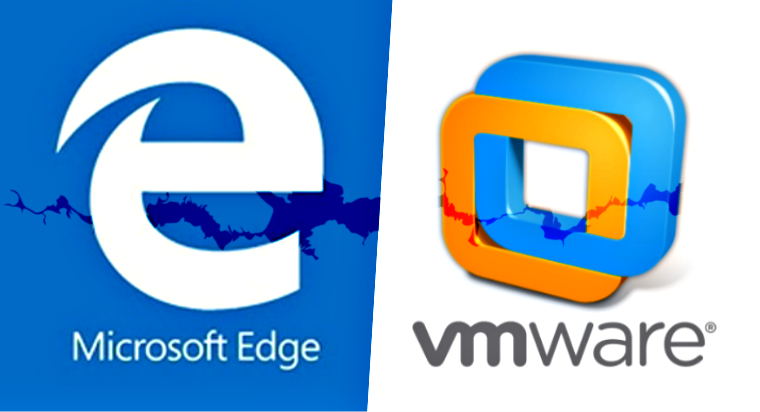 Hackers Disclose Easily Exploitable Flaws in Microsoft Edge and VMware