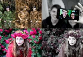 Microsoft's Color Binoculars App Lets Colorblind People See The Normal Way