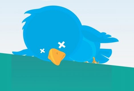 It's not just you: Twitter was down everywhere