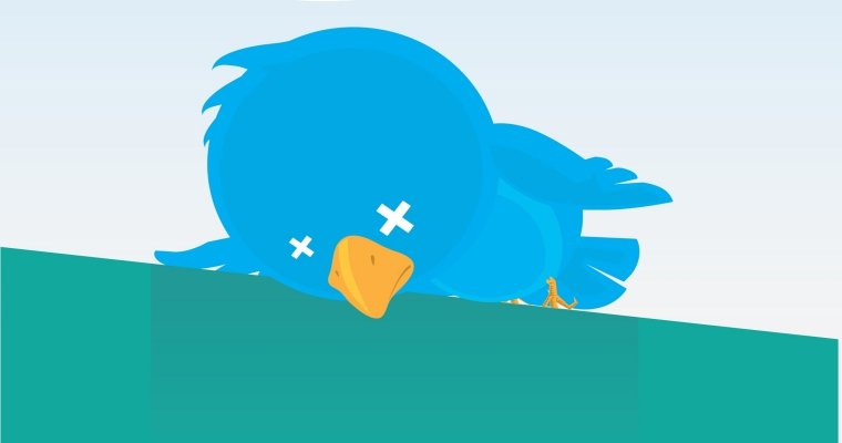 You were not alone; Twitter went down everywhere