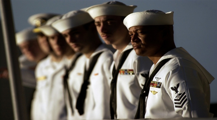 Sensitive Data of 130K+ US Navy Sailors Stolen Due to One Hacked Laptop