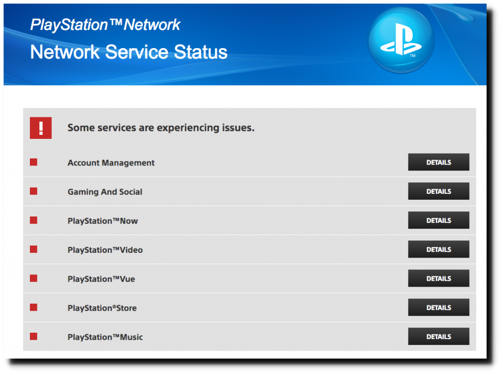 users-reporting-playstation-electronic-servers