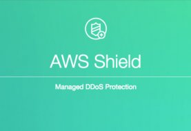 Amazon Launches AWS Shield DDoS Protection Service
