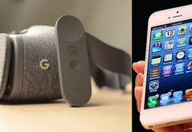 Android-compatible Google Daydream VR Controller Hacked to Run on iOS
