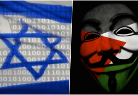 Israeli News Channels' Telecast Hacked; replaced with Muslims' call to prayer