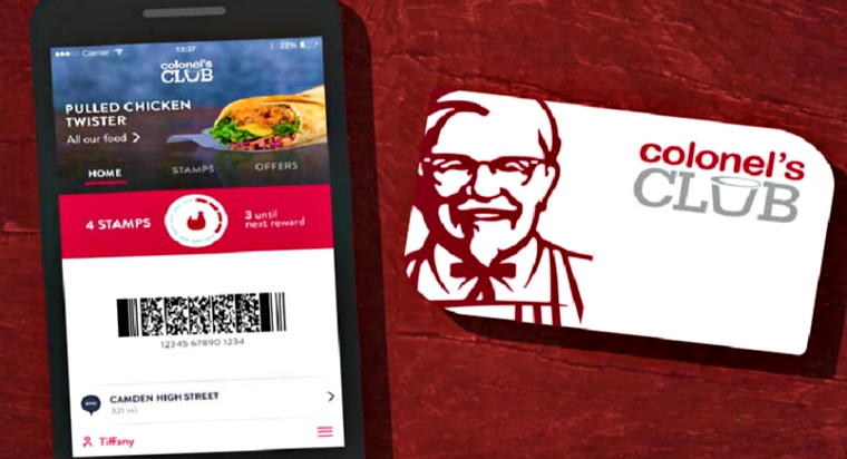 KFC's Colonel's Club card Scheme Hacked, 1.2million Members Impacted