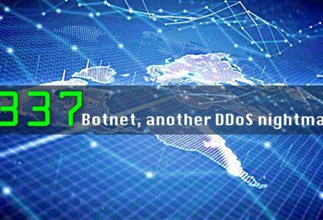 Meet the Leet DDoS Botnet, Just as Powerful as Mirai