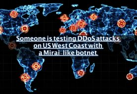 New Botnet is Attacking the US West Coast with Huge DDoS Attacks