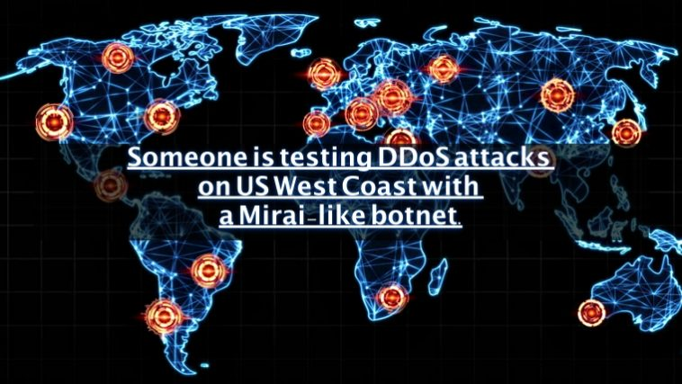 new-mirai-like-botnet-ddos-attack