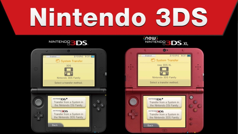 Get $20k in cash prize if you can exploit Nintendo 3DS system