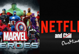 OurMine hackers hack Marvel and Netflix Twitter accounts