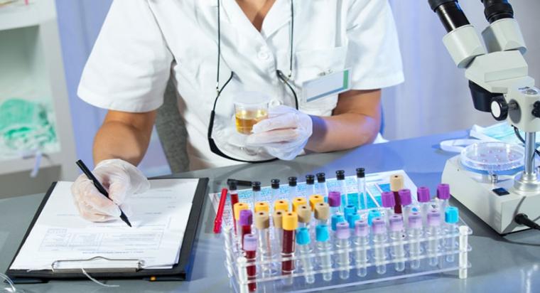 Leading Clinical Laboratory Services Provider Suffers Massive Data Breach