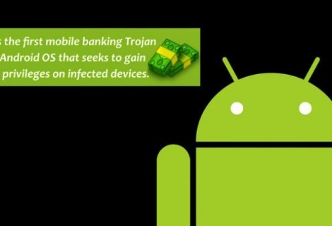 Tordow Banking Trojan - A Grave Threat for Android Users