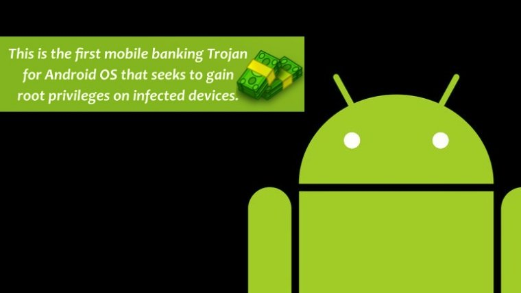 Tordow Banking Trojan – A Grave Threat for Android Users