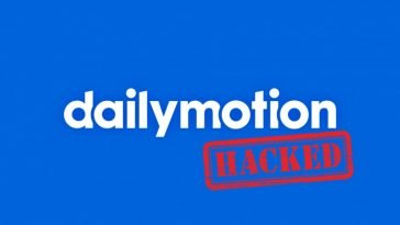 video-sharing-website-dailymotion-hacked-87-million-accounts-leaked
