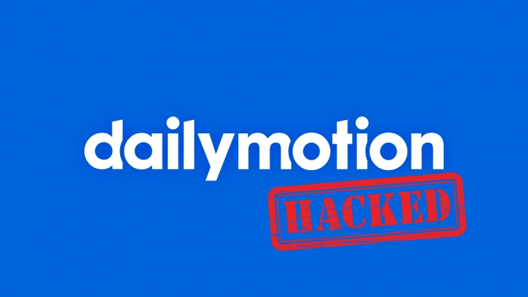 Video-sharing Website Dailymotion Hacked; 87 Million Accounts Leaked (Updated)