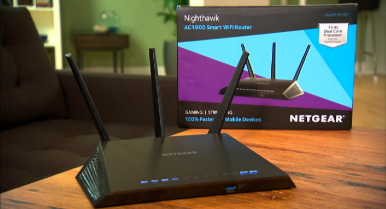 Inherent Vulnerability making Netgear's Routers Exploitable by Hackers
