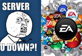DDoS Attack by Phantom Squad: EA, Battlefield 1 servers go down