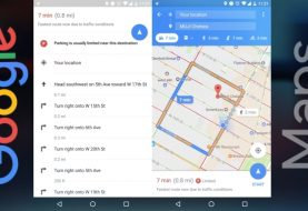 Google Maps Will Soon Find Parking Spot for You