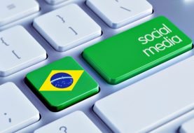 Brazilian Gov't Twitter account mistakenly posts social media passwords