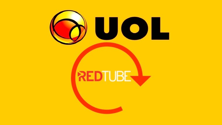 Brazil's largest news portals UOL and Folha hacked; redirected to RedTube