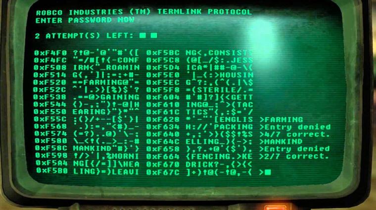 CNN Report Shows Fallout 4 Screenshots to Explain Russian Hacking Scheme