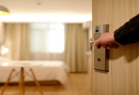 Hackers Infect Hotel Door Lock System with Ransomware