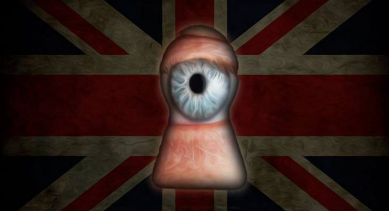 The Impact of British IP Bill on Technological Awareness and the Dark Web