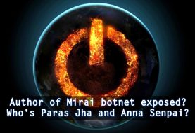 Researcher claims to expose identity of Mirai Botnet Author