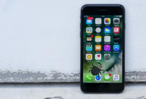 Latest iMessage Hack Crashes iPhone within Minutes