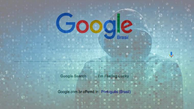 Lone Hacker Defaces Google Brazil Domain