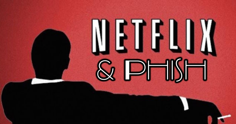 Netflix Users Targeted with yet another sophisticated Phishing Scam
