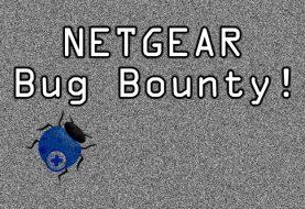 Netgear launches Bug Bounty program; offering lucrative rewards