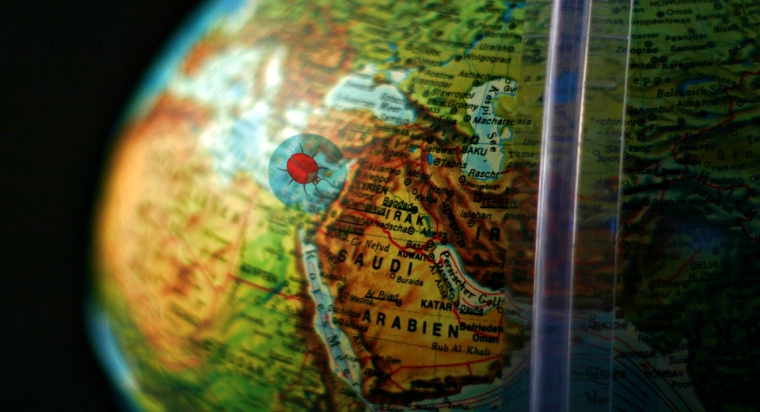 Shamoon malware revisiting Saudi Arabia; cyberinfrastructure on high alert