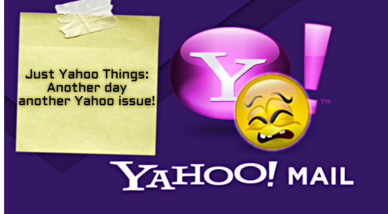 Another Yahoo Hack: Company Issues Security Notice to Users