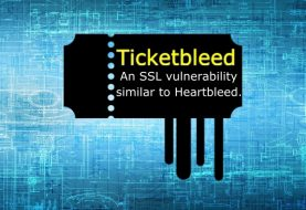 New Ticketbleed Vulnerability Bleeds Like Old Heartbleed.. Literally