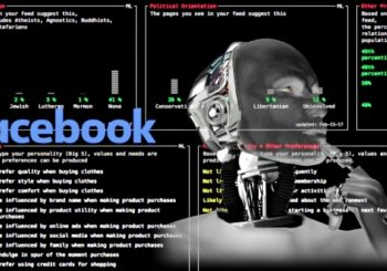 Check How Facebook AI Monitors Your Activities with this Crazy Chrome Extension
