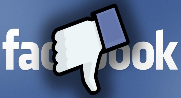 Facebook goes down; comes back with suspicious account activity alert