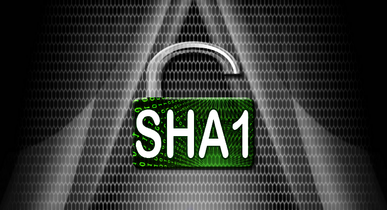 Google Researchers Successfully Broke SHA-1 Web Security Tool
