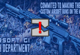 Gun Retailer Airsoft GI's Forum Hacked; 65,000 User Accounts Leaked