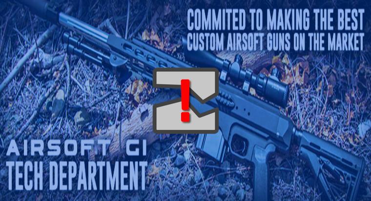 Gun Retailer Airsoft GI's Forum Hacked; 65,000 User Accounts Leaked