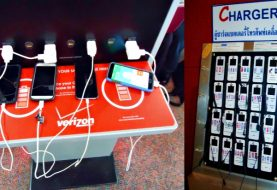 Charging Smartphone in Public Ports Leads to Data Hack --- So Let's Stop
