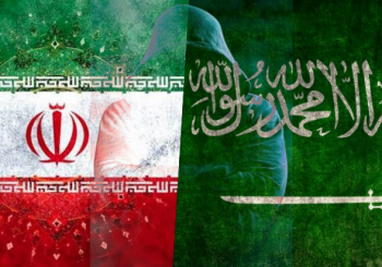 Saudi-Iran: Proxy Wars Escalate To Direct Cyber Attacks