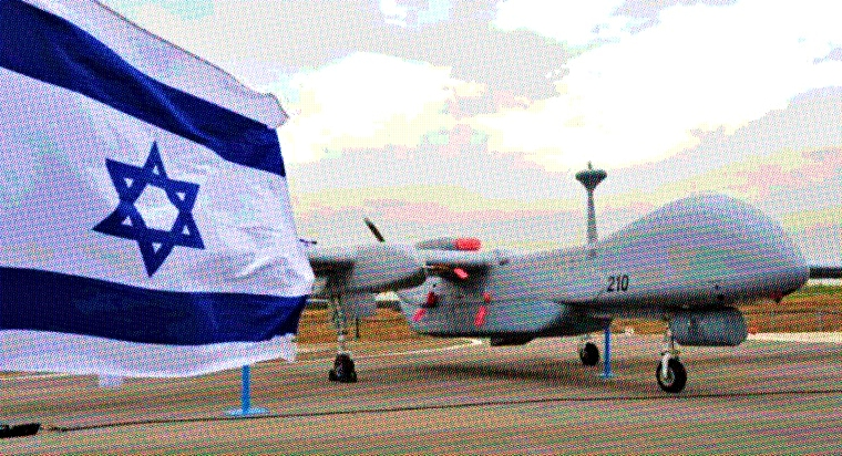 Palestinian Engineer Jailed for Hacking Israeli CCTVs & Drones