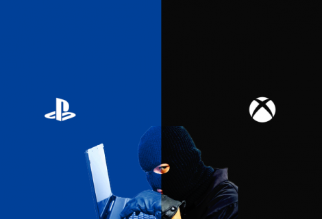 PSP and Xbox Forums Hacked; 2.5 Million User Accounts Stolen