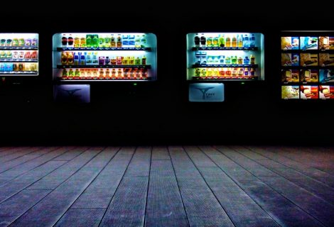 Someone DDoSed A University Server By Hacking Its Vending Machines