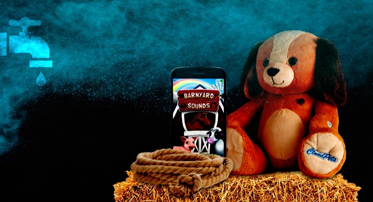 Stuffed Toys manufacturer hacked; millions of accounts and voice messages stolen