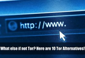 Tor and Its 10 Best Alternatives