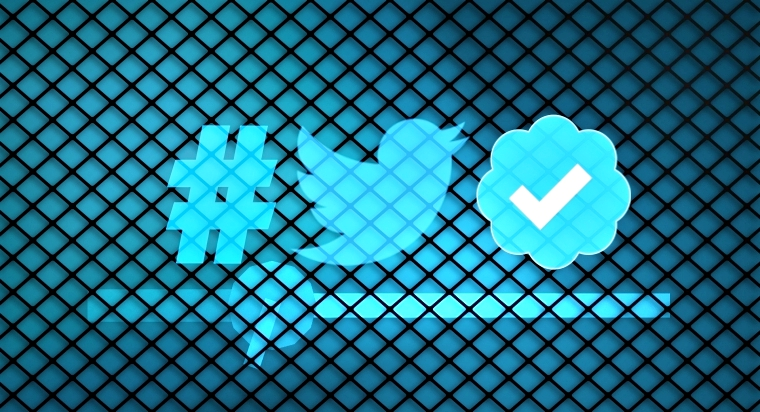 Twitter Users Hit with Blue Badge Verification Phishing Scam